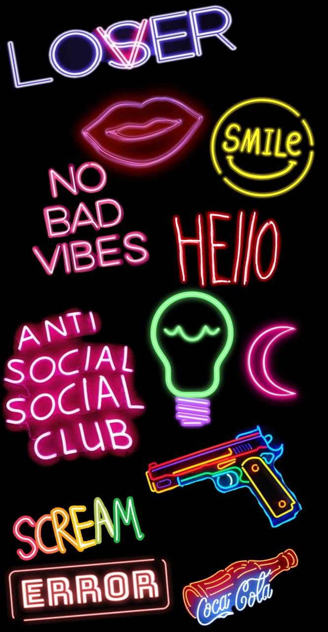 Download Neon lights Wallpaper by Rodriguez98 - 50 - Free on ZEDGE™ now. Browse millions of popular neon Wallpapers and Ringtones on Zedge and personalize your phone to suit you. Browse our content now and free your phone