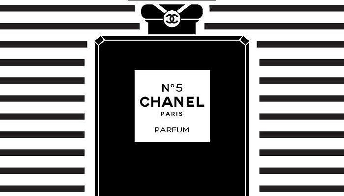 15+ Chanel Svg Images Pictures