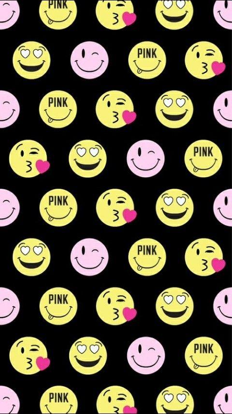 Carita feliz