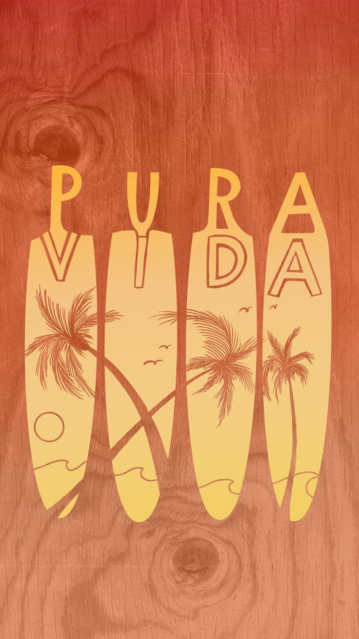 The Pura Vida Bracelets Blog - Vintage Surf Digis