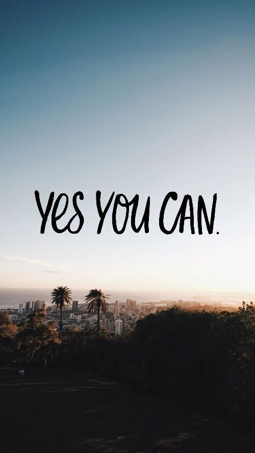 Yes you can -