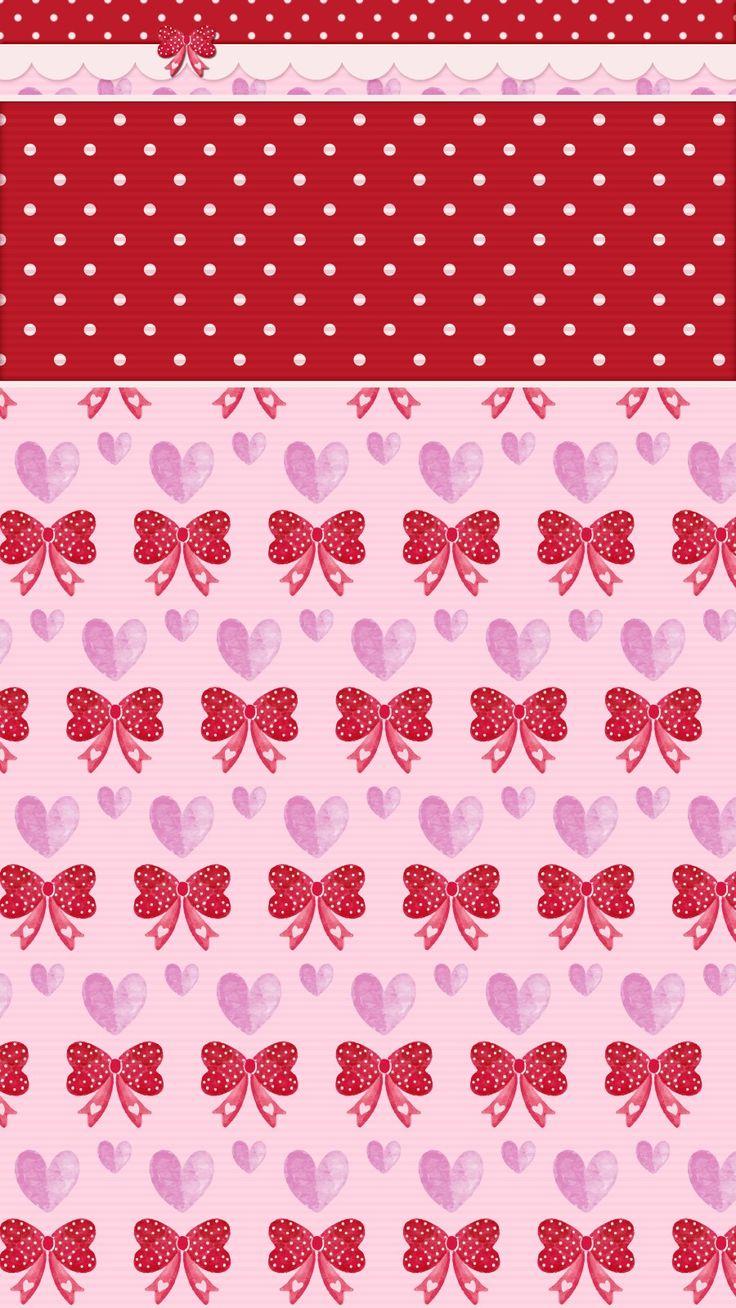 #valentine's_day #heart #love #wallpaper #iphone #theme