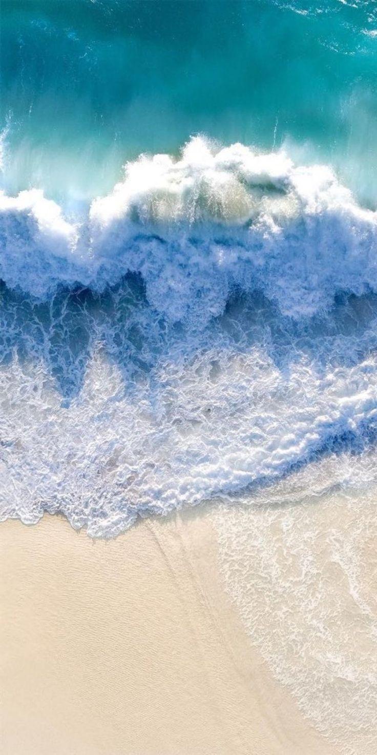 #Ocean_Waves