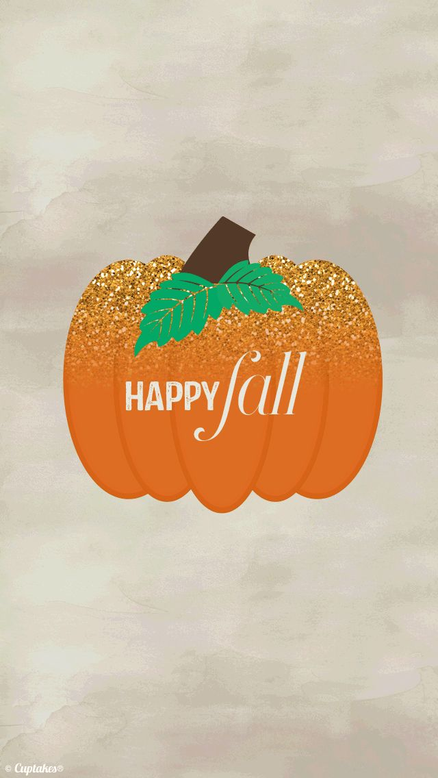 Happy Halloween Pumpkin ★ Find more autumn & other seasonal wallpapers for your #iPhone + #Android iPhone Wallpapers