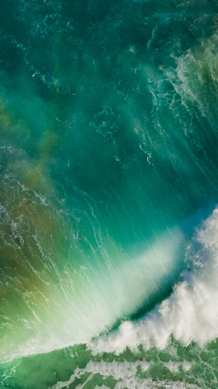 Baixe agora os wallpapers do iOS 10 e do macOS Sierra! | MacMagazine.com.br