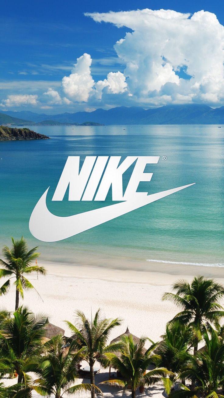 Beach Nike Wallpaper iPhone - Best iPhone Wallpaper