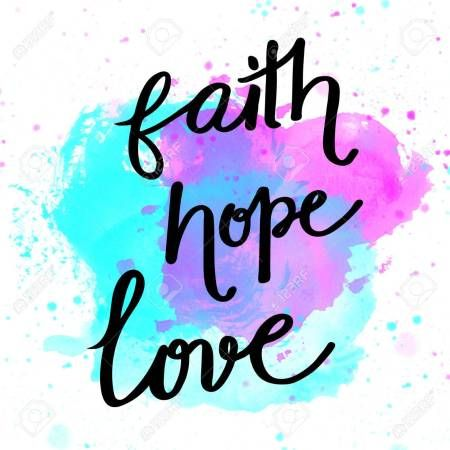 Colos1 faith-hope-love | DWELLING in the Word