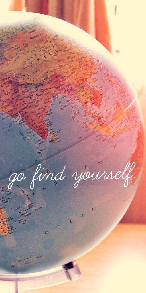 Páginas que te ayudarán a viajar prácticamente gratis por el mundo #frases #viajes #fondodepantalla #inspiracion #viajera