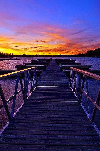 Dockside (HDR) | Flickr - Berbagi Foto!