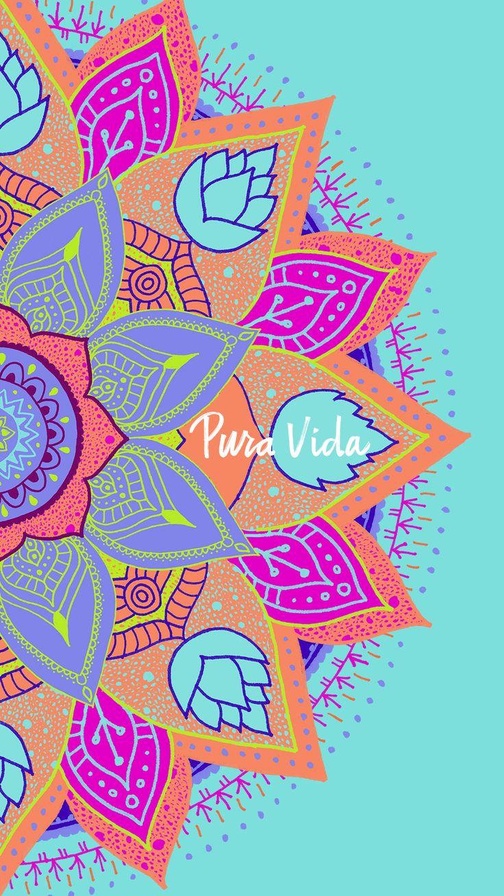 Towel Digi Download | Pura Vida