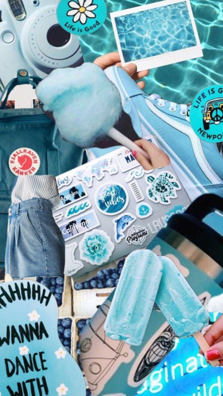 blue ;) - #blue #fondos - #blue #fondos #leiter - #Blue
