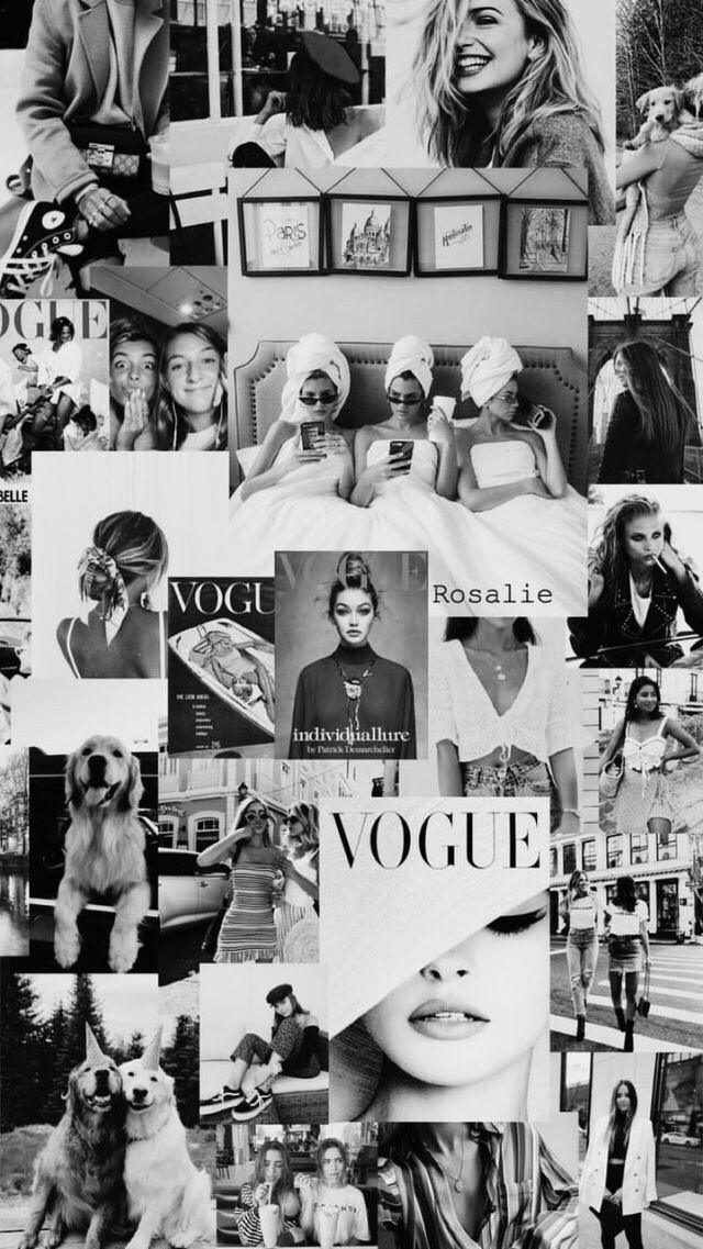 Vogue, #Vogue