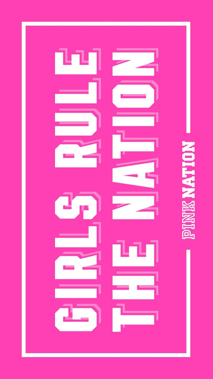 Victoria's Secret PINK summer 2017 #pinknation Wallpapers