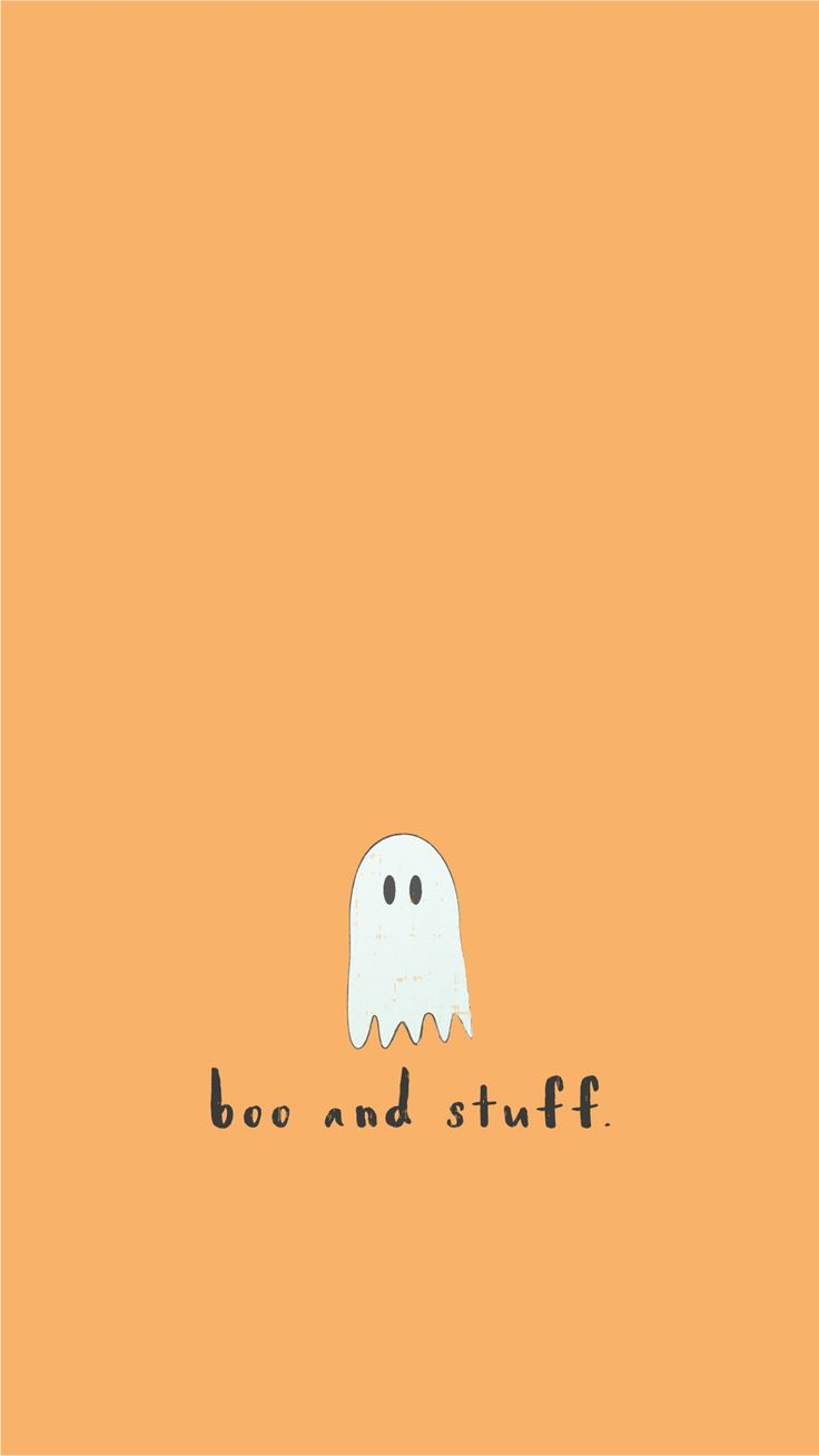 FREEBIE: Halloween wallpaper background for phone