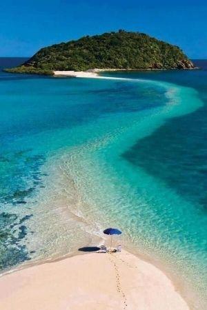 Fiji. Magic. Fiji #Fijiwedding