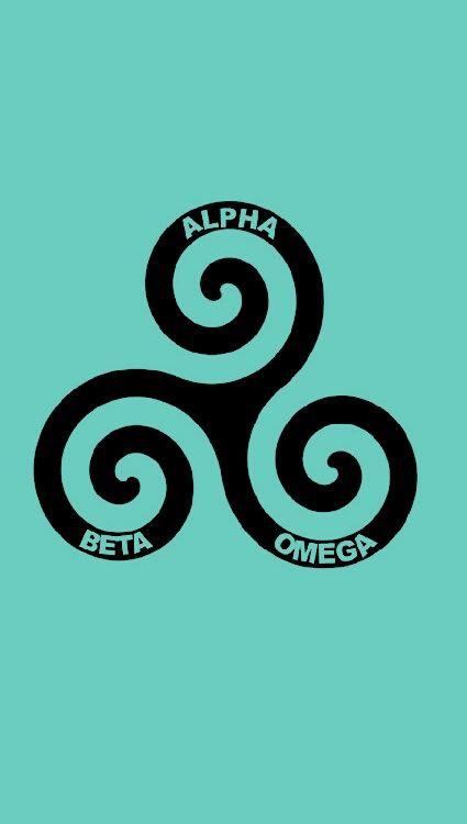 Image de teen wolf, alpha, and beta