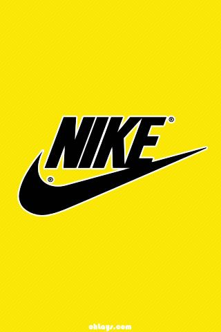 Nike Logo Yellow HD Wallpapers for iPhone is a fantastic HD wallpaper for your PC or Mac and is available in high definition resolutions.