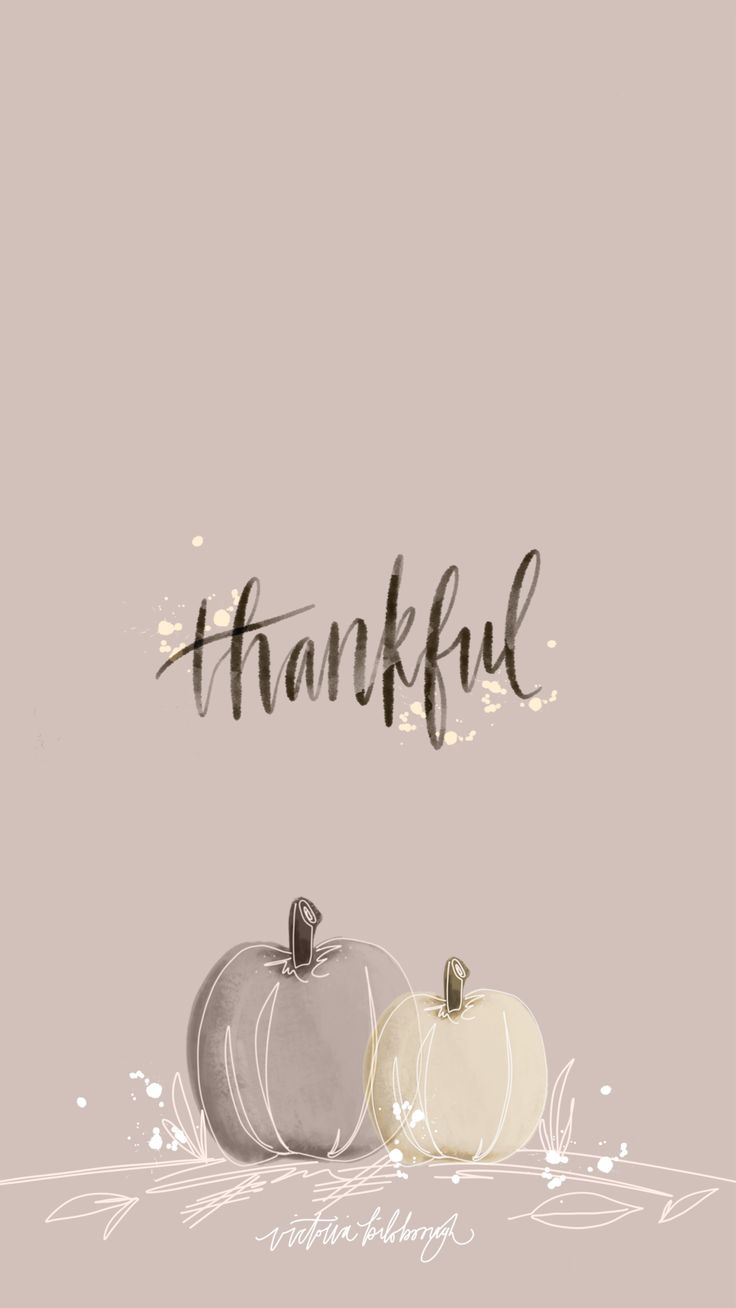 November + Thanksgiving Wallpapers | victoriabilsborou...