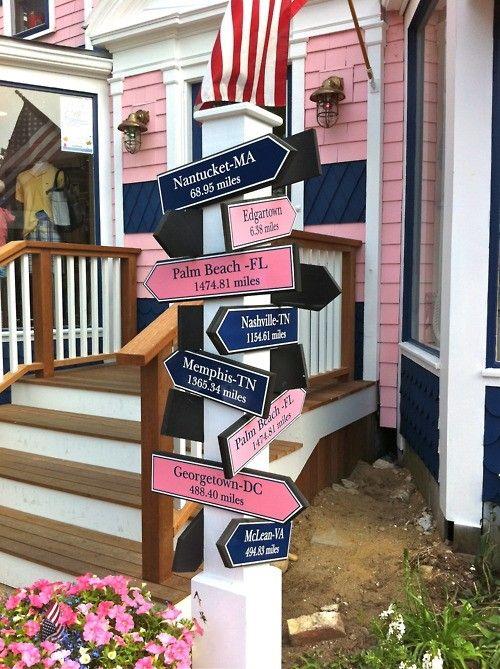 Vineyard Vines; This way to Nantucket: #prep