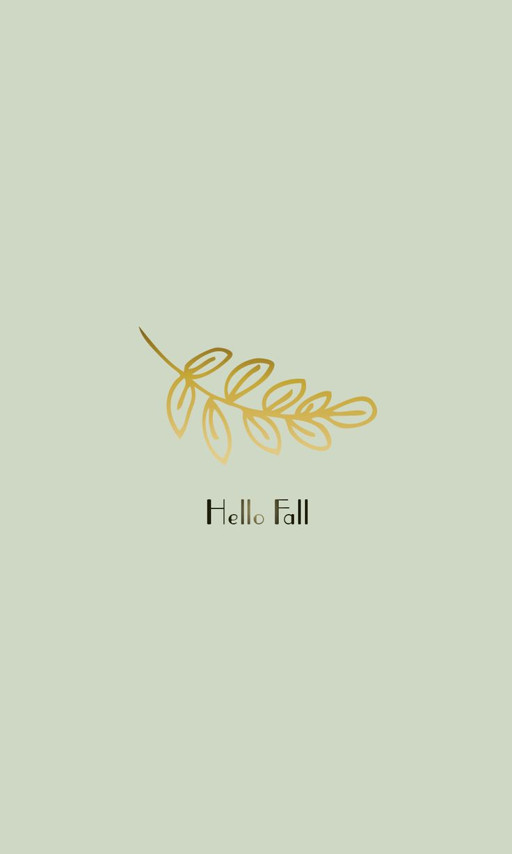 Hello Fall ★ Find more autumn & other seasonal wallpapers for your #iPhone + #Android iPhone Wallpapers