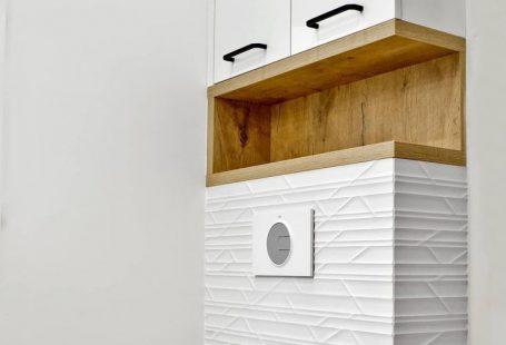 Łazienka: styl , w kategorii łazienka zaprojekto... - #kategorii #Łazienka #styl #tapis #zaprojekto