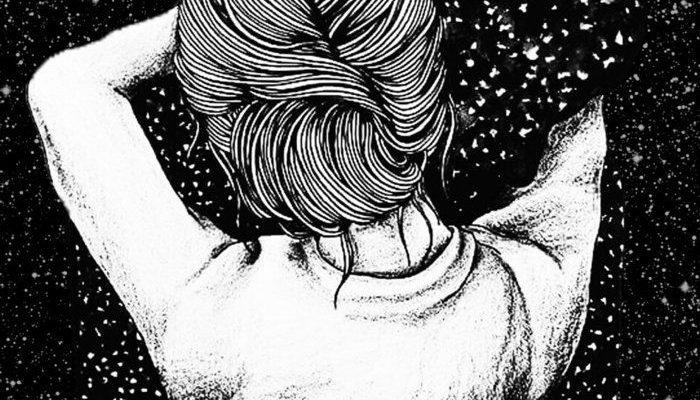 Le dessin noir et blanc - quelques conseils pour les débutants et beaucoup d