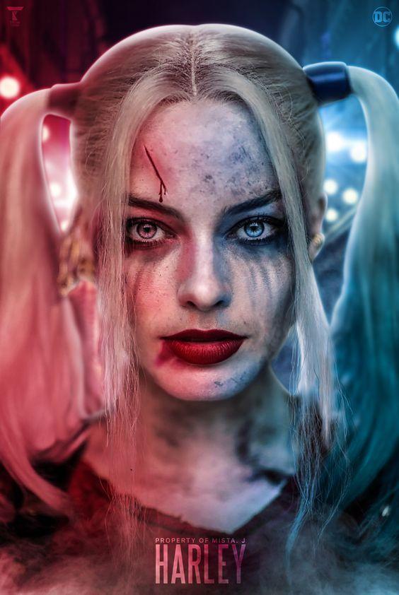 40 Wallpapers y Fondos de Pantalla de Harley Quinn |  Si te gustan los #comics  y sobre todo #harleyquinn  Entonces tienes que visitar nuestra página para que descargues los mejores fondos de pantalla de Harley Quinn que jamás has visto. Completamente GRATIS. #disruptivoo