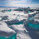 In March, Siberia