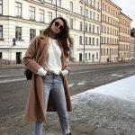 10 Simple Wardrobe Essentials For Women Minimal Classic Street Styles .  fall style