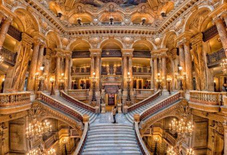 10 Stunningly Beautiful Places in Paris You MUST Visit - Follow Me Away