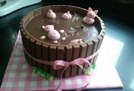 11 Creative and Unusual Cake Designs