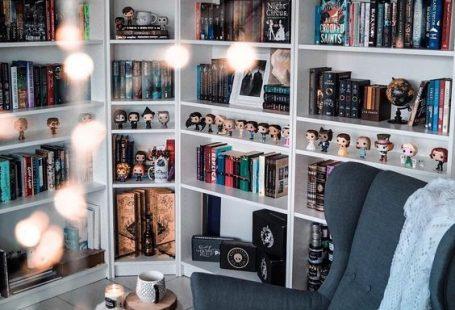 141 DIY Bookshelf Plans & Ideas to Organize Your Precious Homesteading Books