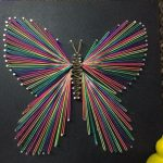 15 Ways to Make Your Walls Beautiful with Butterfly Decorations www.futuristarchi...