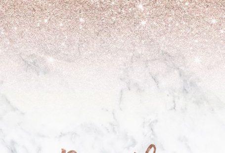 16 Ideas de decoración de fiesta en oro rosa - Vivir con creatividad #creatividad #decoracion #fiesta #ideas #vivir