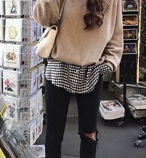 Chic Fall Outfit