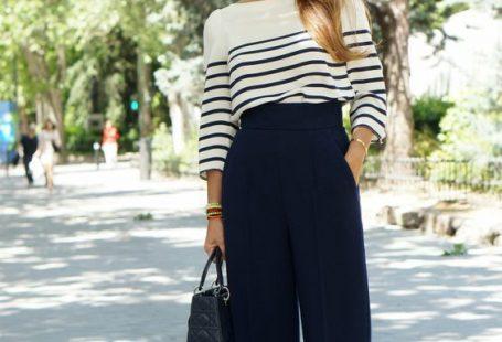 20 manieren om Culottes te dragen dit seizoen , #Kleren,  #culottes