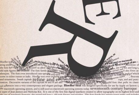 23 affiches magnifiques qui fêtent la typographie avec style More