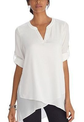 25 Latest Fashion Tunics for Women in All Ages and Sizes