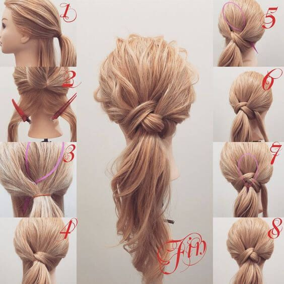 27 Most Beautiful Braided Hairstyles