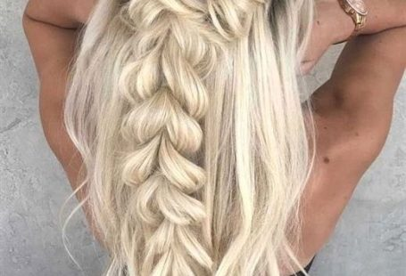 30 wunderschöne Ideen der niederländischen Braid Frauen Frisuren  #braid #frauen #frisuren #ideen #niederlandischen