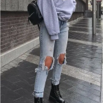 32 Stunning Edgy Outfits For School You Need To Try #edgyoutfits #edgyoutfitsideas #streetwear – Trendy Fashion Ideas