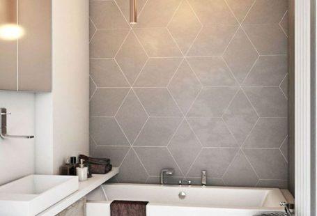 35 Modern Bathroom Decor Ideas Match With Your Home Design Style - #Bathroom #decor #Design #Home #Ideas