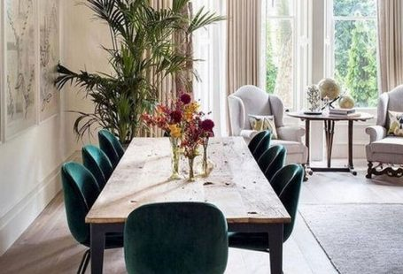 39+ Finest Scandinavian Dining Room Design Ideas With Swedish Style  #scandinavian #diningroom #diningroomideas