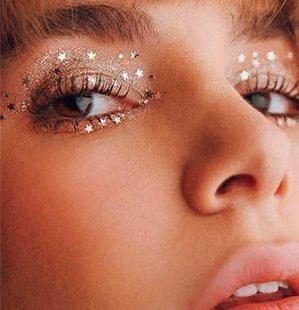 4 atemberaubende, aber dezente Make-up-Ideen für Silvester -  Das Make-Up für Silvester ist fast so wichtig, wie das Outfit selbst! Wir haben hier vier Looks vo - #aber #atemberaubende #dezente #für