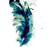 50 Aquarell Ideen #diy  # Aquarell Ideen #DIY # Zeichnen   Kochen #besttattooideas