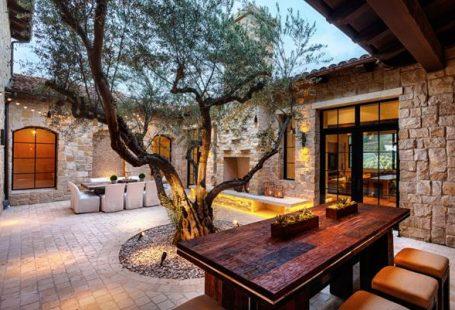 Interior Courtyard Garden Ideas-16-1 Kindesign