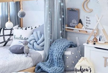 When designing kids' rooms, tradition tells us that there is a specific color designated for a boy and a girl. Blue has been generally associated with boys and pink, with girls. Thankfully, over time, we have learned to design gender-neutral rooms that are appealing for both sexes. Here are some tips in designing that shared …