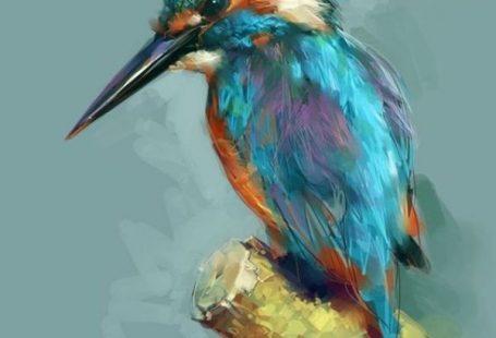 60 New Acrylic Painting Ideas to Try in 2018,115,7.000 Aktien Facebook 224 Twitter 35 Pinterest 115.5K StumbleUpon 0 Tumblr Acrylmalerei ist keine komplizierte Chemie, sondern nur eine Farbe auf ...,
