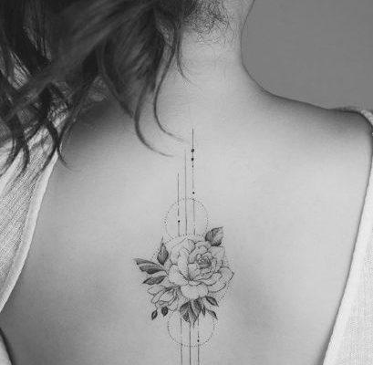 65 Subtiele tattoo-ontwerpen die alle introverte mensen zullen waarderen