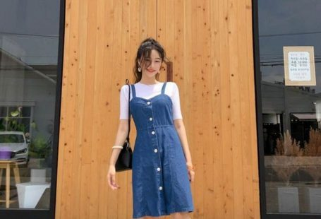 Top 7 Beautiful Korean Girl OOTD Styles That Make Hangouts More Enjoyable At present, South Korean style trends are often in the spotlight, both from skin care, make-up to Korean Girl OOTD Style trends. Not just about cultur...